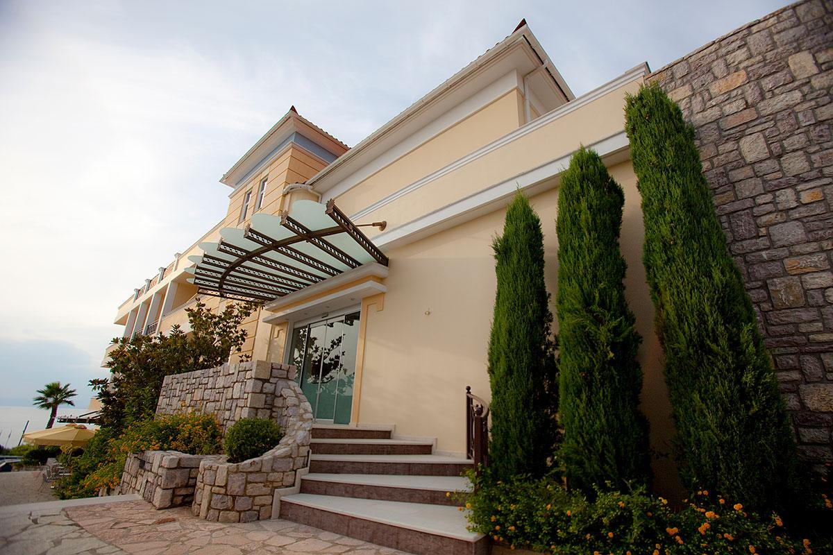 Φωτογραφίες - Akti Taygetos - Conference Resort