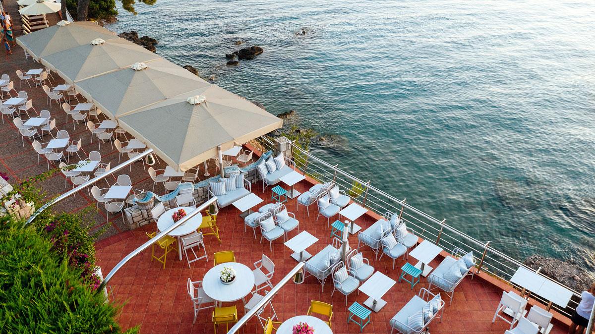 Costa Costa - Akti Taygetos - Conference Resort