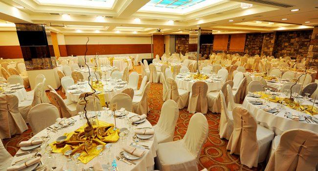 Ελαία Εκδηλώσεις - Akti Taygetos - Conference Resort